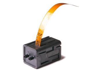 micro pump V200