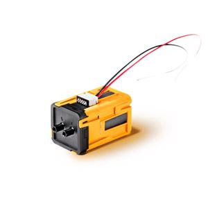 P1500 Micropump